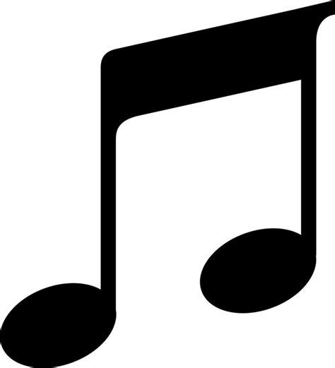 clipart note musicali musik hinweis note 183 kostenlose vektorgrafik auf pixabay