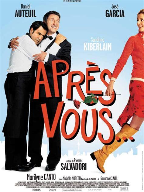 film comedie français apr 232 s vous film 2002 allocin 233