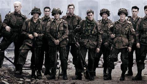 nedlasting filmer band of brothers gratis top s 233 ries ambientadas durante e ap 243 s a segunda guerra