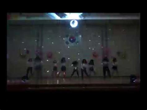 Bs Tt 23 부천여자중학교 shine 사임당축제 tt