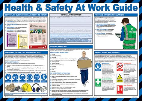 Good Quality Kitchen Knives safety signs posters beeswift workwear hi viz and