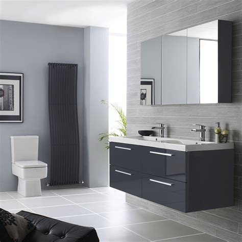 gray bathrooms ideas grey bathroom ideas for clean house styles traba homes