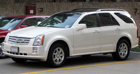 where is the cadillac srx built cars you didn t existed page 163 general