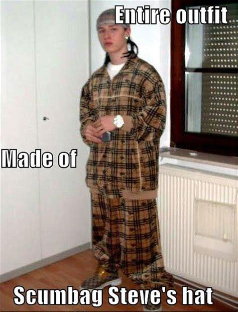Scumbag Steve Hat Meme - image 363946 scumbag steve know your meme
