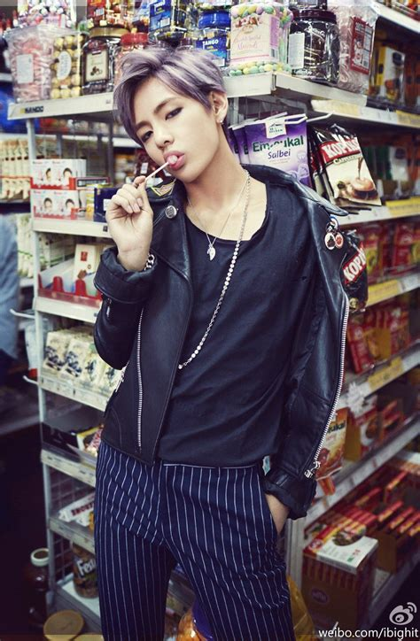 bts war of hormone 7 of bts v s most outrageous hair colors koreaboo