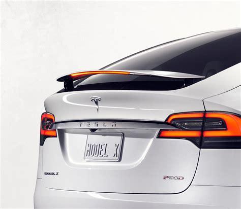 Tesla Motors Model X Specs All Electric Tesla Model X Suv Specs Announced Only Motors