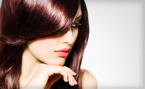 haircut deals kelowna up to 67 off a haircut style and full colour or partial