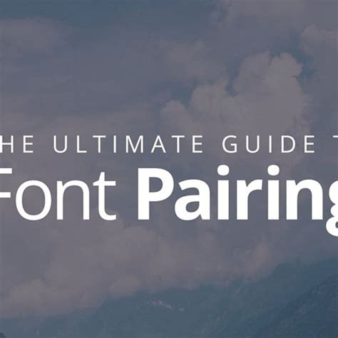 canva font pairing 1000 images about fonts on pinterest typography google