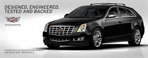 2014 Cadillac Cts Accessories Cadillac Cts Sport Wagon Discontinued Vehicles
