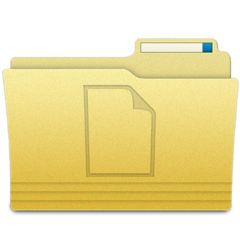 Document Folder