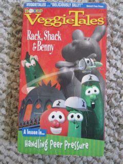 Veggietales Rack Shack And Benny Trailer by Jonah A Veggietales On Popscreen