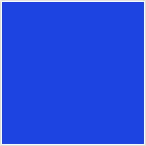 blue hex color 2044e3 hex color rgb 32 68 227 blue blue
