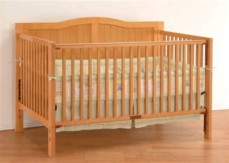 drop side kmart crib recalled