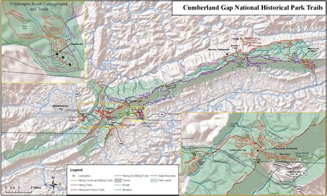 kentucky map cumberland gap cumberland gap maps npmaps just free maps period