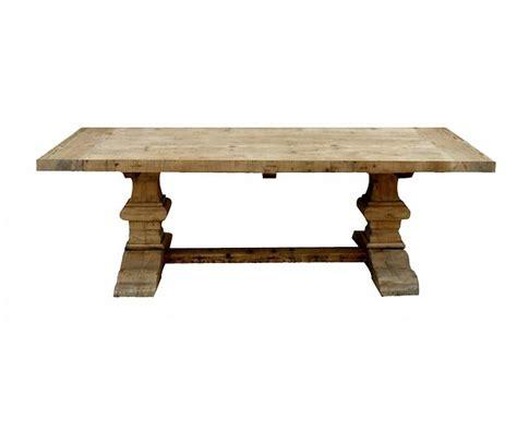 Trestle Kitchen Table Kitchen Trestle Table Oak Refectory Farmhouse Trestle Table Kitchen Rustic Diner Mahogany