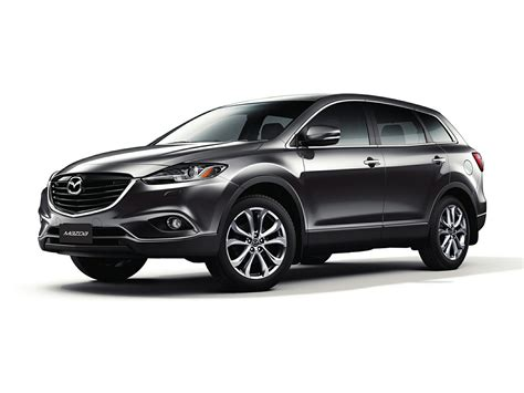 2015 mazda cx 9 price photos reviews features