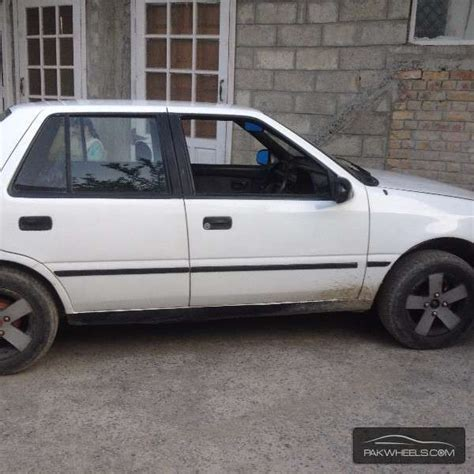 hyundai 1993 excel hyundai excel 1993 for sale in abbotabad pakwheels