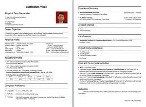 Free Sle Resumes For Freshers by Sles Of Resume For Freshers 28 Images Professional Beautiful Resume Sle Doc Experienced