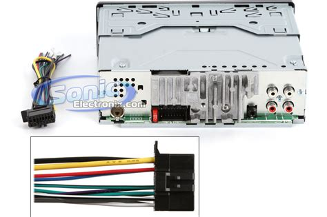deh 150mp wiring diagram for panasonic get free image