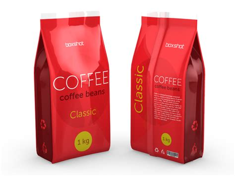 Design Your Own Home 3d Free by Coffee Bags Set Boxshop Boxshot Store