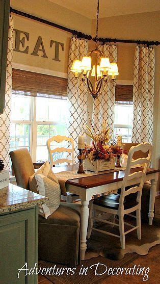 country dining room curtains 25 best ideas about french country dining on pinterest