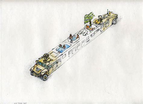 humvee drawing humvee cruiser drawing jpg sidney goodman strange
