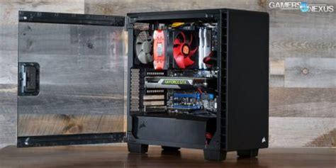 Corsair H115i By Nano Komputer corsair carbide 400c review vs s340 p400 the most