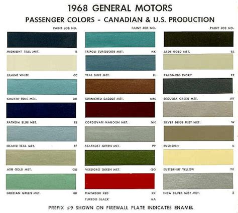 behr paint color chart 1968 chevelle exterior paint codes canada chart for the home