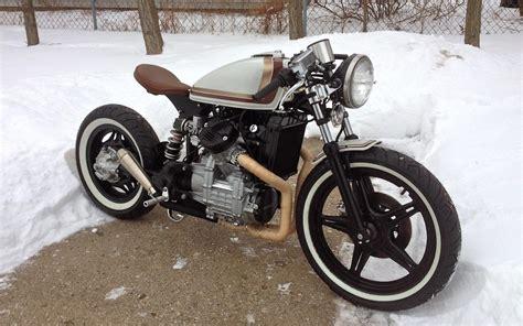 Motorrad In Den Usa Kaufen by Honda Cx500 Bobber By Bbcr Motorrad Fotos Motorrad Bilder