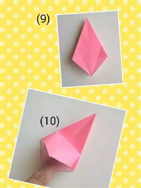 how to make paper flowers quora