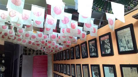Diorama Standbase Batu Bata 03 berselancar di quot lorong waktu quot kota malang news from
