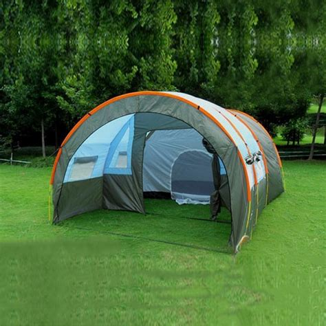 Sale P Series 4 Persons Tent Tenda Naturehike Sea Blue compare prices on cing big tent shopping buy