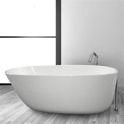 hydro systems daniela    freestanding soaking bathtub ebay
