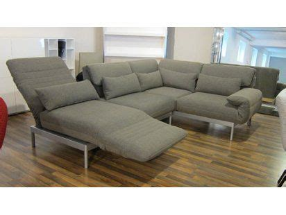 funktions sofa rolf funktionssofa plura used design outlet