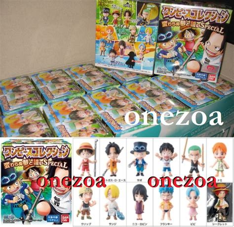Figure Collection Fc One Absalom bandai one figure collection fc 24 and vow onezoa