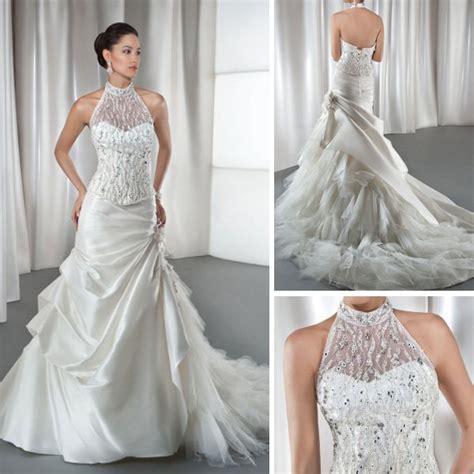 beaded top bridesmaid dresses 21 stylish wedding dresses of 2015 beep