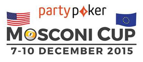 mosconi cup 2015 mosconi cup 2015 news updates