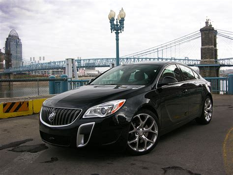 2012 buick regal gs performance parts 2016 buick regal gs review luxury for around 35 000