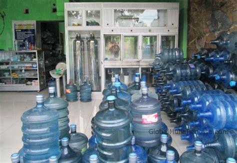 Mesin Air Isi Ulang Fujiro depot isi ulang surabaya sidoarjo global mulia perkasa