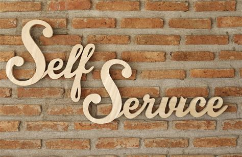 selve serve what are self serve systems erp fm