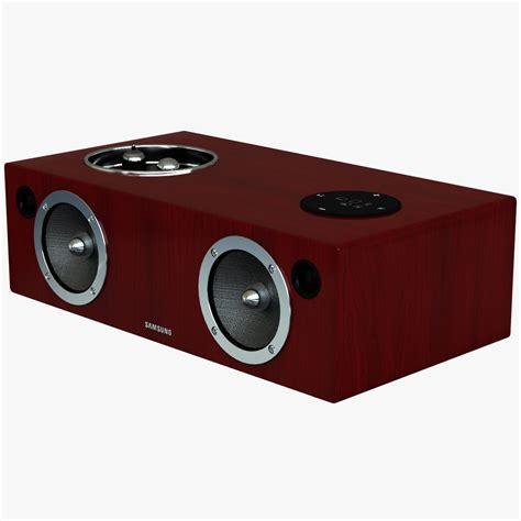 Speaker Aktif Samsung Da E750 speaker dock samsung da e750 3ds
