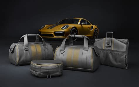 porsche 911 turbo s exclusive series revealed most