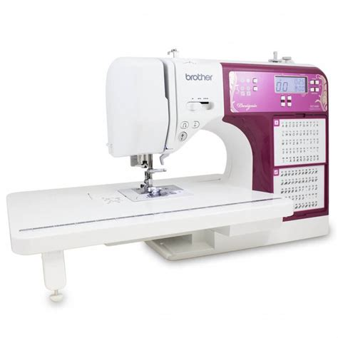 Sewing Machine For Quilting Reviews by Designio Dz3400 Computerized Sewing Quilting Machine