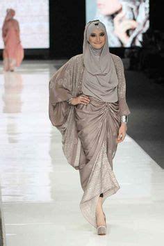 Miranda Dress By Bungas jakarta fashion week 2015 bin house kebaya jakarta fashion week