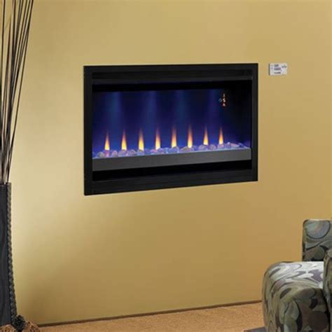 240 Volt Electric Fireplace by Classicflame 36eb221 Grc 36 Quot Built In