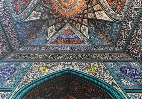 islamic painting types of islamic that are not muslim culture hog
