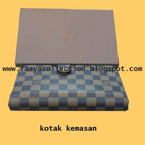 b963 kemeja anak guess kotak brown fasya collection wallet hp organizer whpo lv1