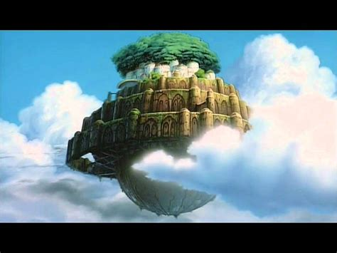 themes in studio ghibli films castle in the sky theme youtube