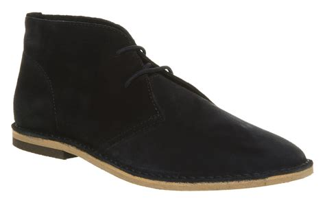 mens navy suede desert boots mens ask the missus desert boot navy suede boots ebay