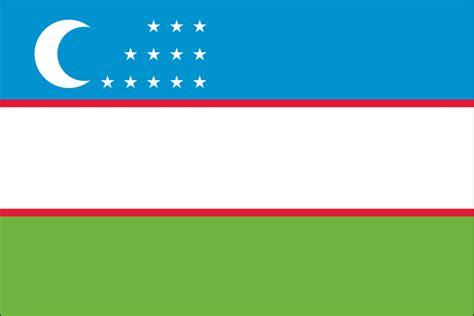 UZBEKISTAN FLAG   Liberty Flag & Banner Inc.